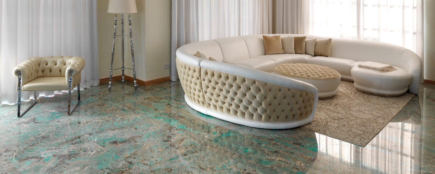 Your custom luxury marble design